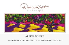 Alpine White