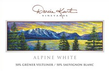 Alpine White #2