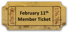 Wine Club Release Party 2/11/18 - Member Ticket