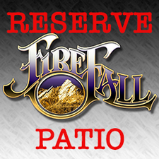 Firefall Reserve Patio