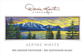 Alpine White #3